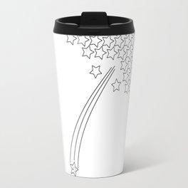 Dropout Travel Mug