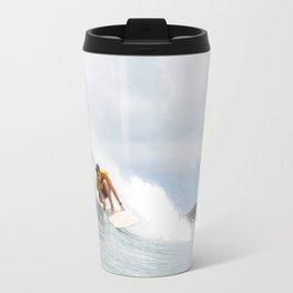 Double Island Point Travel Mug