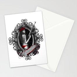 Bandido Stationery Cards