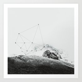 Fly, Fly, Away Art Print