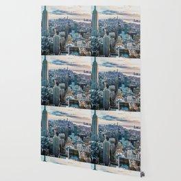 New York City (Color) Wallpaper