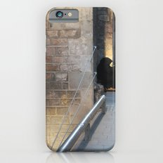 Barcelona - A Beggar at the Gothic quarter iPhone 6s Slim Case