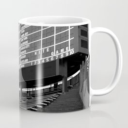 Wrigley Field Coffee Mug