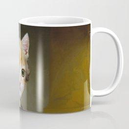 The Cat Duke Coffee Mug