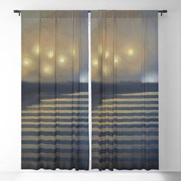 The Point Blackout Curtain