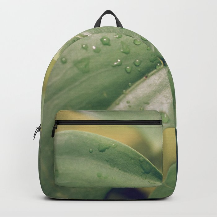 Philomena Philodendron Backpack
