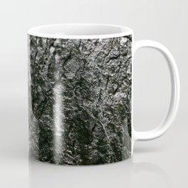 La Coca, El Yunque Rainforest in Puerto Rico waterfall Coffee Mug