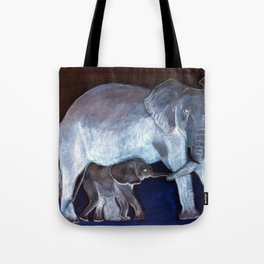 Moonlight Moods collection 'A Proud Mum' Tote Bag
