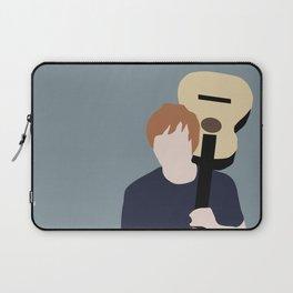 Ed // Billboard Laptop Sleeve