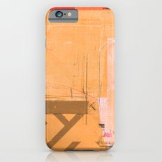 CROSS OUT #33 iPhone 6s Slim Case