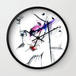 Muses ·1 Wall Clock