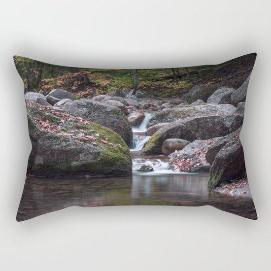 Sabbaday Brook Rectangular Pillow
