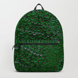 Proud as a Peacock Backpack