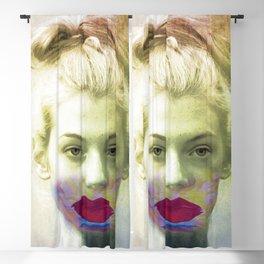 Metamorphosis Blackout Curtain