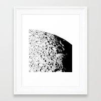 terminator Framed Art Prints featuring Terminator by Bob Cooper