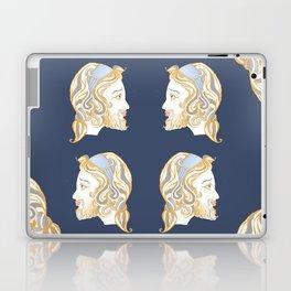 Maverick man Laptop & iPad Skin
