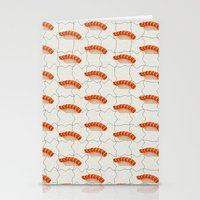hentai Stationery Cards featuring Sushi by [Oxz]