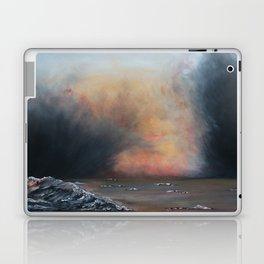 Iceland-GerlindeStreit Laptop & iPad Skin