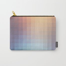 Lumen, Lilac and Purple Light Carry-All Pouch