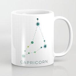 CAPRICORN STAR CONSTELLATION ZODIAC SIGN Coffee Mug
