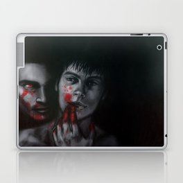 Till they howl no more Laptop & iPad Skin