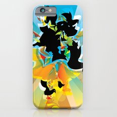 Illustration iPhone 6s Slim Case