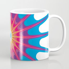 Heavy Burst Coffee Mug