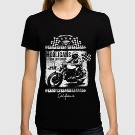 Hooligans The Lost Boys California T-shirt