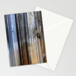Wolf Country 2 Stationery Cards