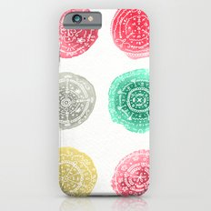 Crafty Stains iPhone 6s Slim Case