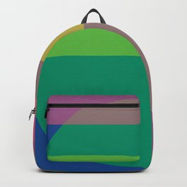 COMBINATION 1 Backpack