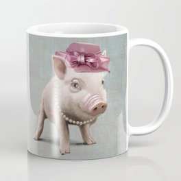 Miss Piggy Coffee Mug