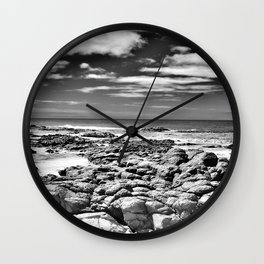 Rocky OutCrop Wall Clock