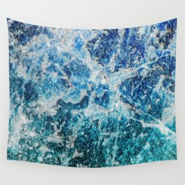 MINERAL MAGIC Wall Tapestry