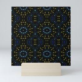 Pattern 57459 Mini Art Print