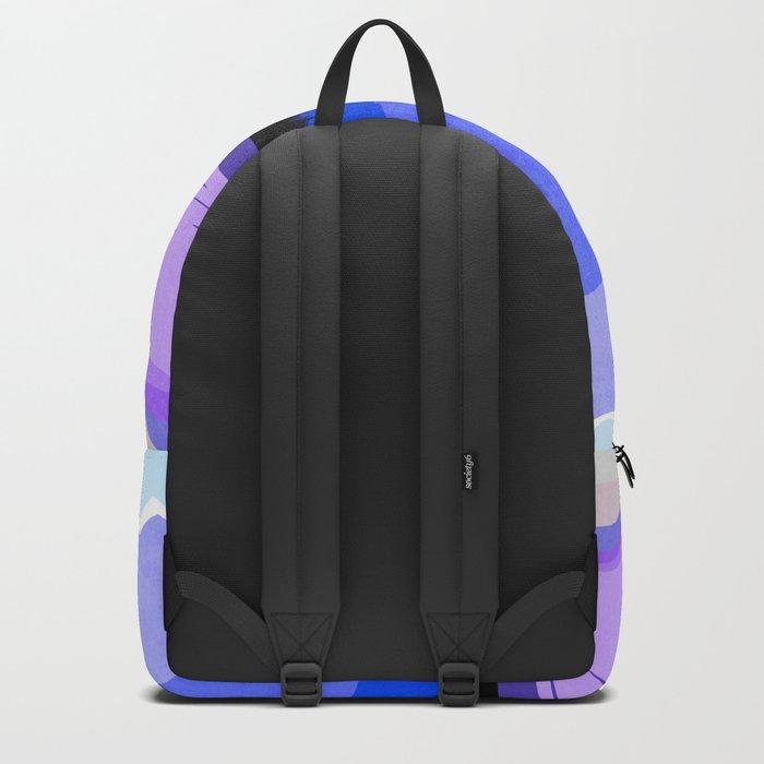 Blue Ridge Mountains Backpack