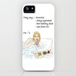 Me! iPhone Case