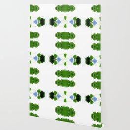 Sea Glass 1 Wallpaper