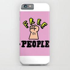 free people iPhone 6s Slim Case
