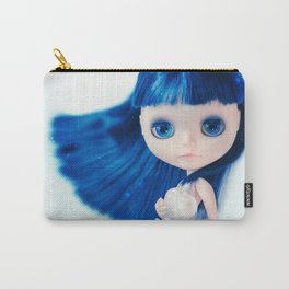 Ice heart Carry-All Pouch