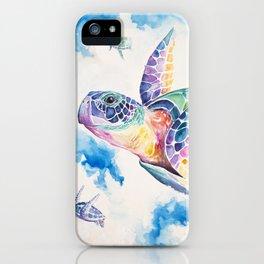 Skyward iPhone Case