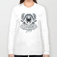 gladiator Long Sleeve T-shirts featuring Gladiator Centurion Spartan Legionair T by pakowacz
