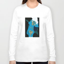 This Land Is Not For Sale Long Sleeve T-shirt