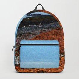 Seaweed Beach Backpack