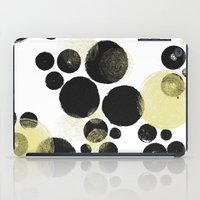 popart iPad Cases featuring Popart No.2 by soupdesign