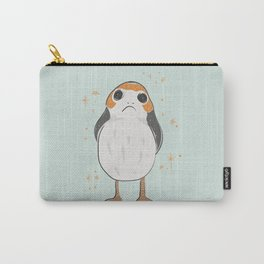 Space Porg Carry-All Pouch