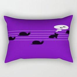 Irracional Rectangular Pillow