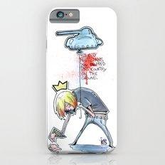 Stupid politicians Slim Case iPhone 6s