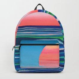 I'm Falling For Summer Backpack