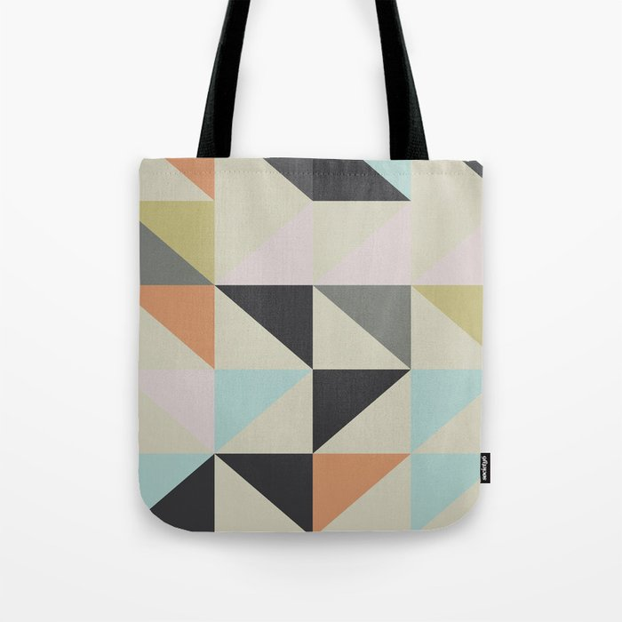 The Nordic Way VII Tote Bag
